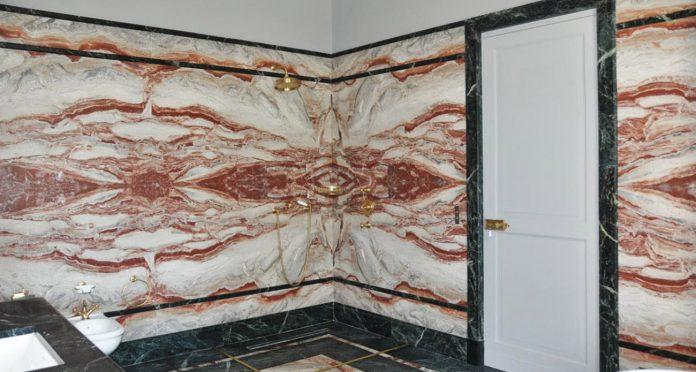 Residenza Privata – Sorrento, Italia
