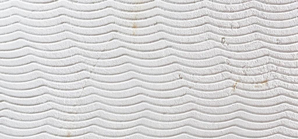 Finitura superficie di marmo