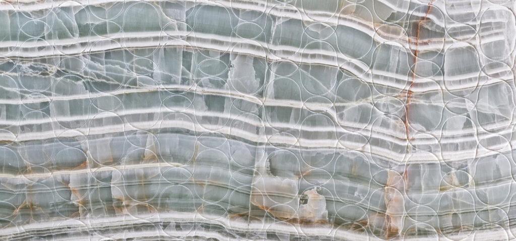 Finitura pavimento in marmo