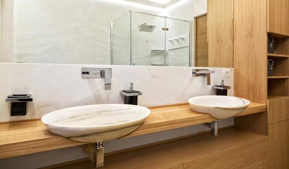Galleria dei nostri progetti di interior design realizzati su misura