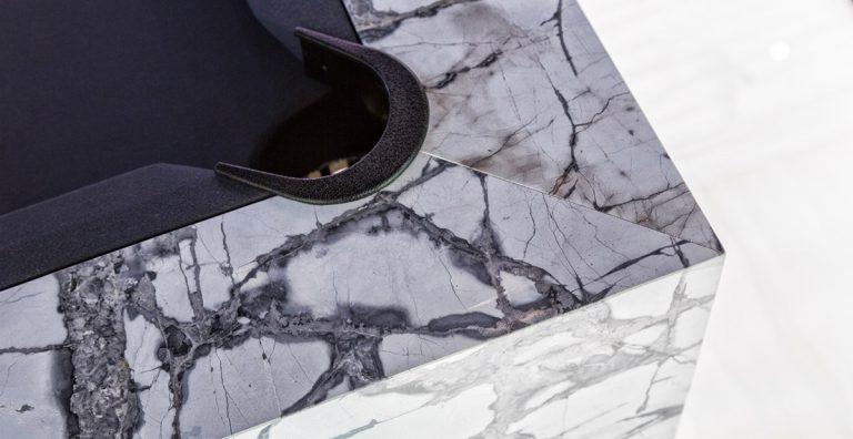 marble luxury billiard