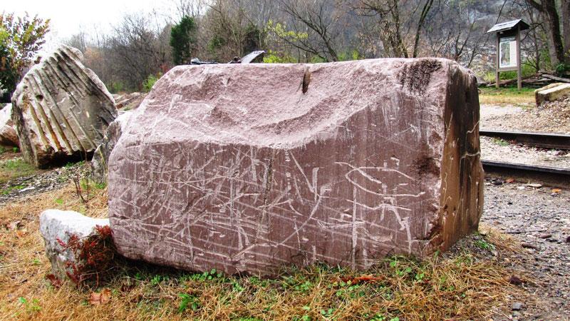 Marmo Tennessee - Colori, caratteristiche e cave