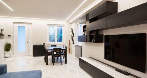 Pavimenti in marmo per interni - come scegliere colore e finiture