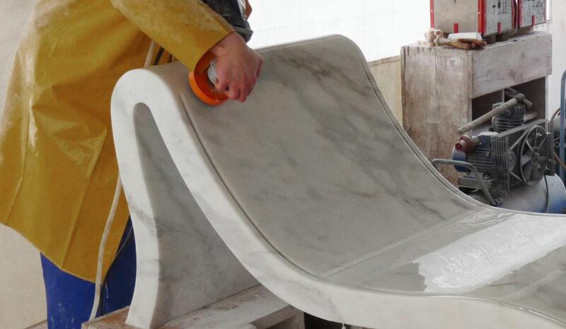 marble polishing products