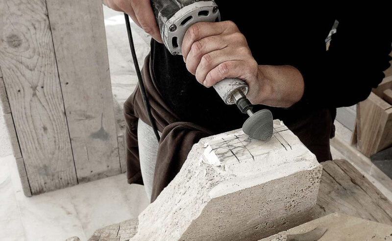 stonemason who he is and what he does