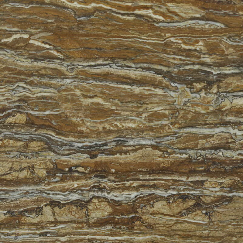 is travertine marble