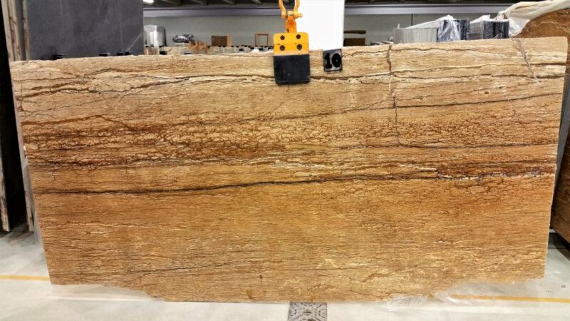 walnut travertine sheet for sale